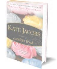 Comfort Food Kate by Jayaycee About Knitting Cooking Crafting Sewing