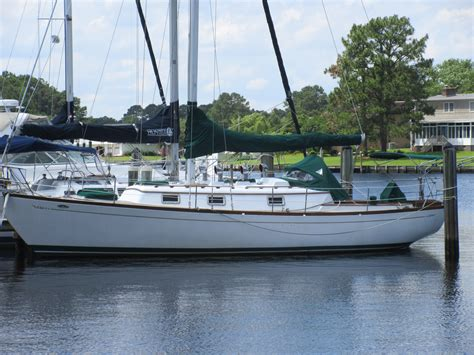 boat loans new bern nc 1980 cheoy lee offshore 38 sail boat for sale www
