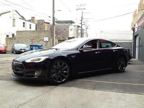Tesla Model S Specs 0 60 Stock 2013 Tesla Model S Performance 1 4 Mile Drag Racing