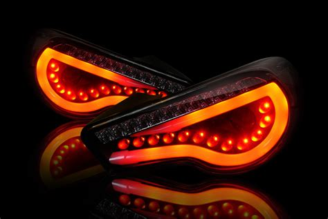 custom led tail lights for cars led lighting available specifically for led tail lights