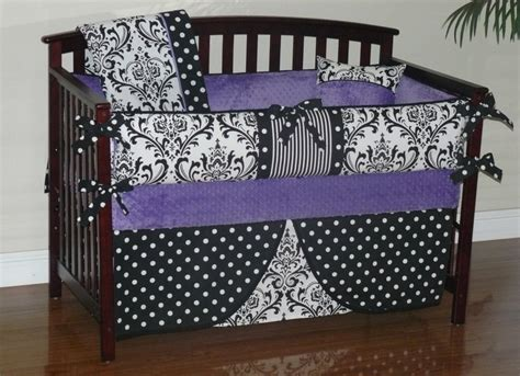 Polka Dot Kids Bedding Tedx Decors The Cute Of Polka Baby Polka Dot Crib Bedding