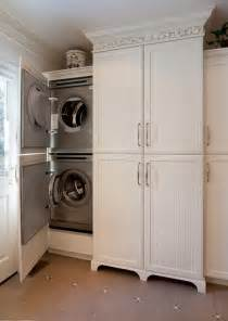 schrank waschmaschine trockner are the cabinet doors actually attached to washer dryer doors
