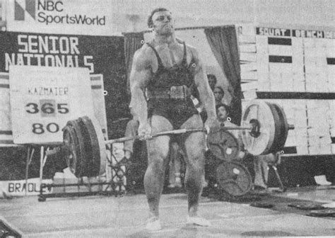 bill kazmaier bench press 17 best images about huge on pinterest arnold