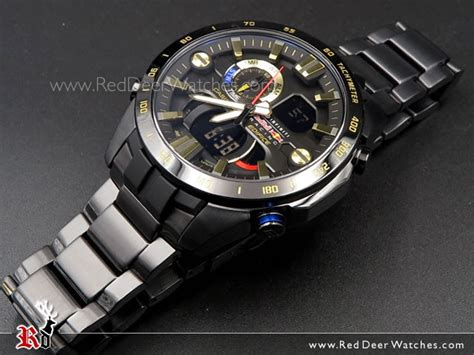 Promo Casio Edifice Era 201rbk 1a buy casio edifice infiniti bull racing limited edition era 201rbk 1a era201rbk buy