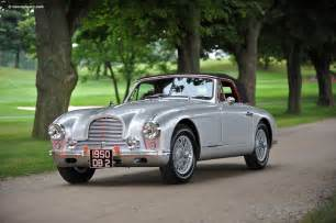 Aston Martin Db 2 1950 Aston Martin Db2 Images Wallpaper Photo 50 Aston