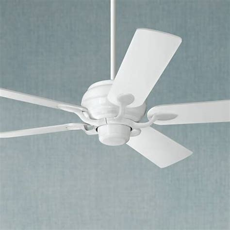 casa vieja ceiling fans 52 quot casa vieja casa optima white ceiling fan 86645