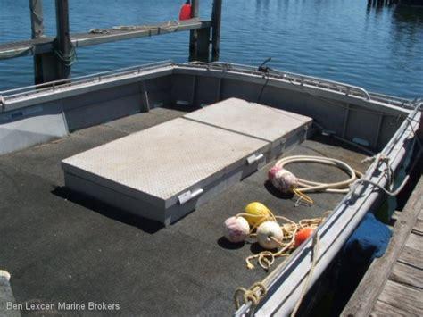 jet boat for sale western australia millman jet boat commercial vessel boats online for