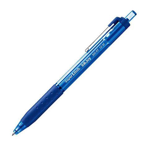 pen 1 0mm inkjoy 300 ballpoint pen 1 0mm medium ball1392 cos