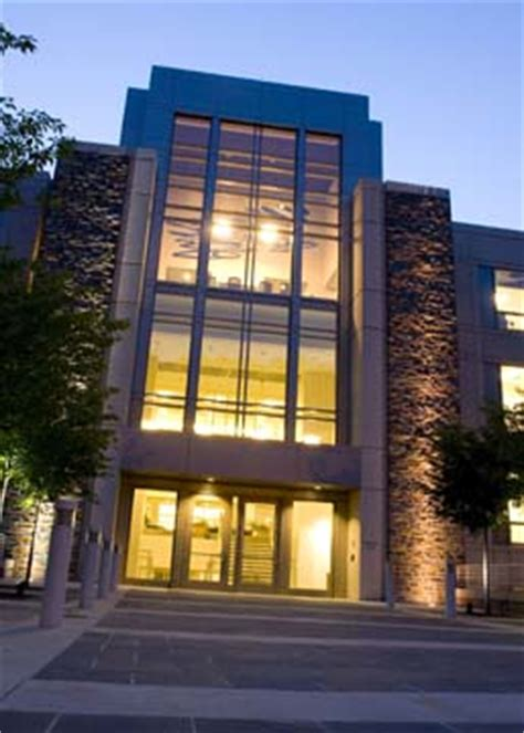 Duke Mba School by Duke Fuqua Blackman Consulting Mba Admissions