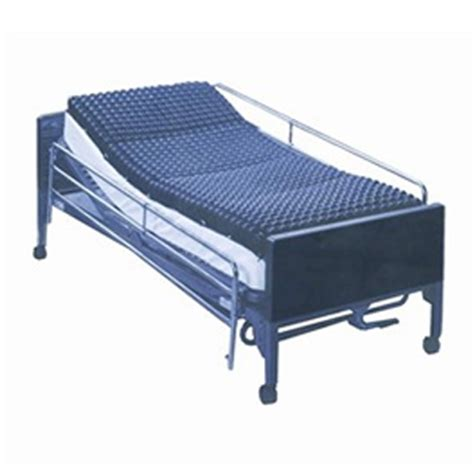 roho flotation mattress overlay sections hme mobility accessibility