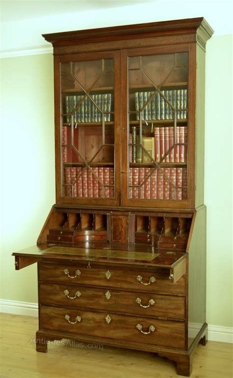 bureau bookcase 9 best images about antique bureau bookcases on