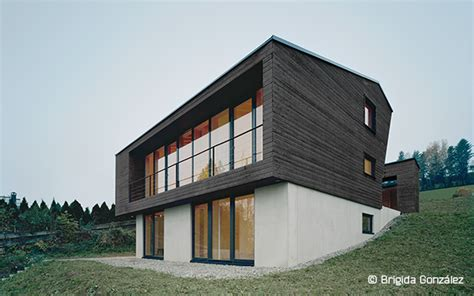 Haus P by Str Ucture Bauprojekte Individuelle L 246 Sungen F 252 R