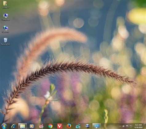 free download themes for windows 7 nature gnome nature theme for windows 10 windows 7 and windows 8