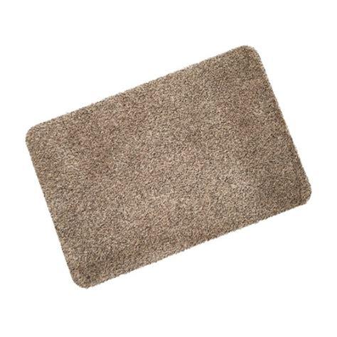 Wash Mats by Cotton Wash Mat Latte Quality Doormats Custom Door