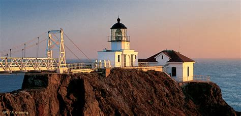 point bonita light house point bonita lighthouse mill valley ca california beaches
