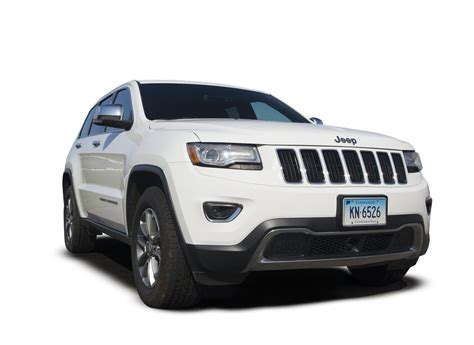 Jeep Consumer Reports 2016 Jeep Grand Reviews And Ratings From
