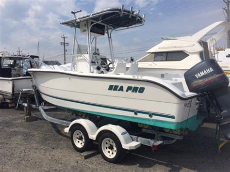 sea pro boats whitmire sc phone number sea pro boats for sale 6 boats