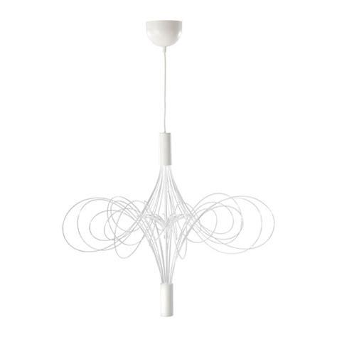 Ikea Lighting Chandeliers 196 Lvsbyn Chandelier Ikea