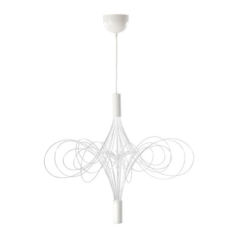 Ikea Lighting Chandeliers 196 Lvsbyn Chandelier Ikea