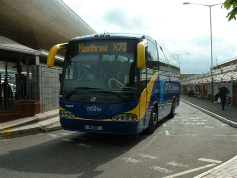 showbus photo gallery oxford airline
