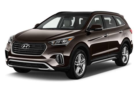 hyundai jeep 2017 2017 hyundai santa fe sport reviews and rating motor trend