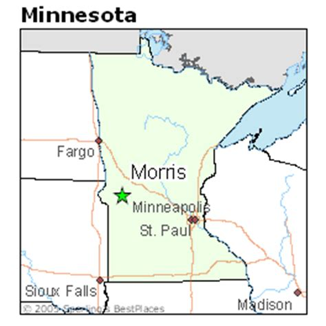 morris county section 8 best places to live in morris minnesota