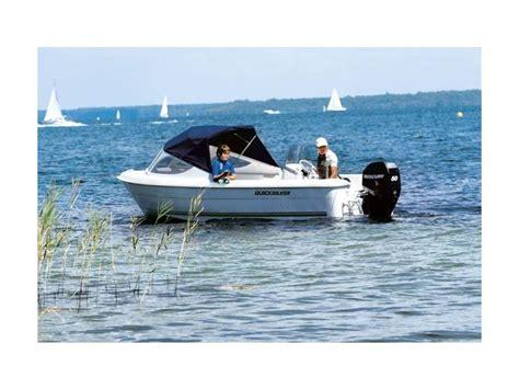 quicksilver fishing boat for sale quicksilver 500 fish boats for sale boats