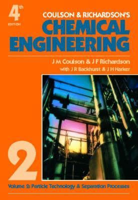 chemical engineering books purchase chemical engineering by j m coulson