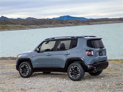 Jeep Renegade Length Jeep Renegade 2015 Photos Reviews News Specs Buy Car