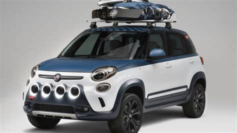 lifted fiat image gallery lifted fiat