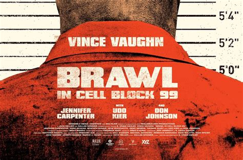 Brawl In Cell Block 99 episode 381 brawling tiff17