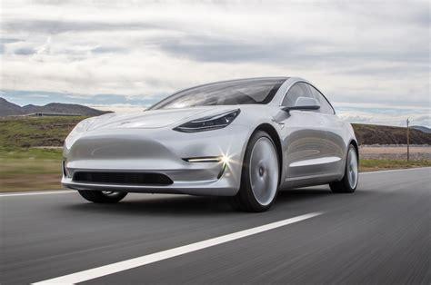 2018 tesla model 3 review price exterior interior