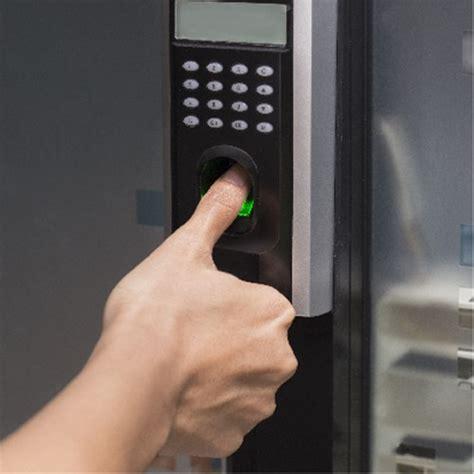 Mesin Absensi Biometrik jual kartu proximity di kategori akses kontrol sidik jari