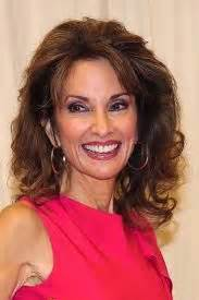 hair magazines with soap opera stars emma samms played quot fallon carrington colby quot on quot dynasty