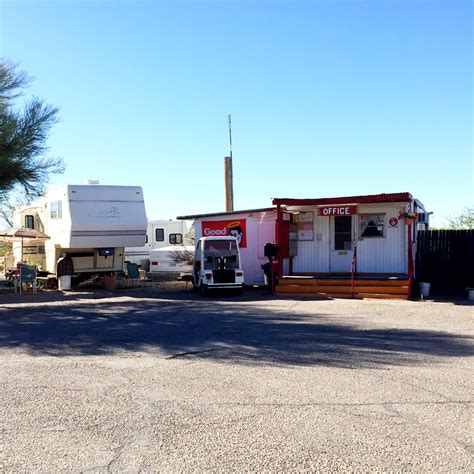 parks tucson tucson rv parks reviews and photos rvparking