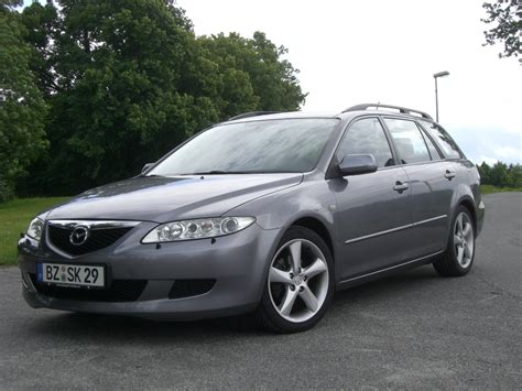 best mazda mazda 6 2 3 top photos and comments www picautos com