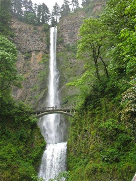 columbia river waterfalls near portland update attraction details