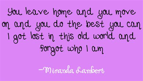 house that built me lyrics miranda lambert house that built me country music song lyrics quote www