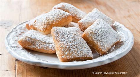 beignets recipe dishmaps