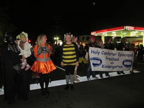 holy comforter vienna vienna halloween parade attracts thousands