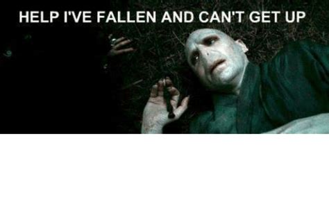 Help I Ve Fallen And I Cant Get Up Meme - 25 best memes about i ve fallen and cant get up i ve