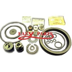 Repair Kit Air Drayer Dr31 Hntc sx1303104 brake valves repair kits japanese truck replacement parts for isuzu trucks