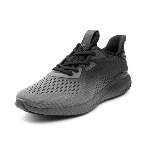 Alphabounce Black Grey Adidas Alphabounce Grey