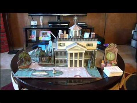 escape from the haunted room walkthrough escape games 24 escape the haunted mansion diy board game youtube