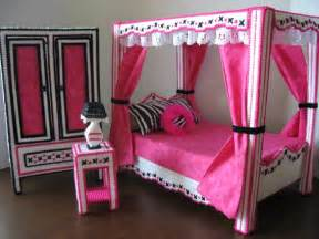 Monster High Bedroom Decorating Ideas Monster High Inspired Bedroom By Graciesdesign On Etsy