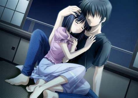 imagenes anime abrazos imagenes abrazos anime imagui