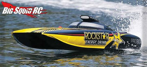 rc gas boat catamaran pro boat rockstar 48 inch catamaran gas powered rtr 171 big