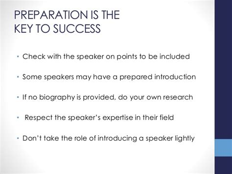 How Do You Pronounce Ikea by 4 Tips For Introducing A Speaker Like A Professional
