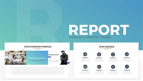 25 Free Company Profile Powerpoint Templates For Presentations Company Profile Powerpoint Template