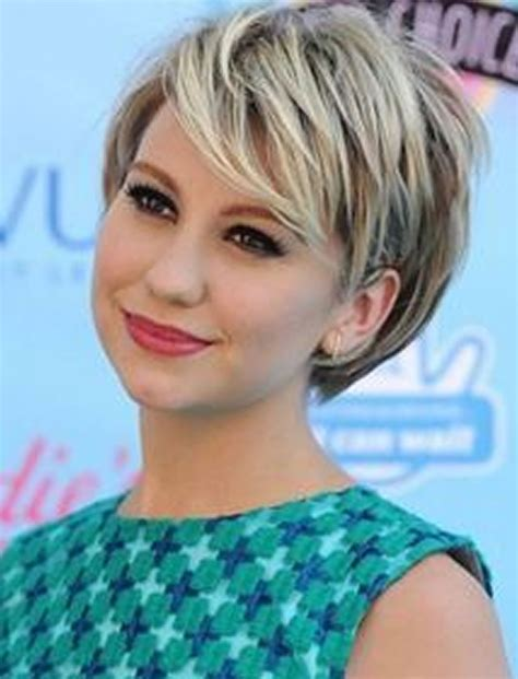 thin hair fat neck short haircuts for round face thin hair ideas for 2018